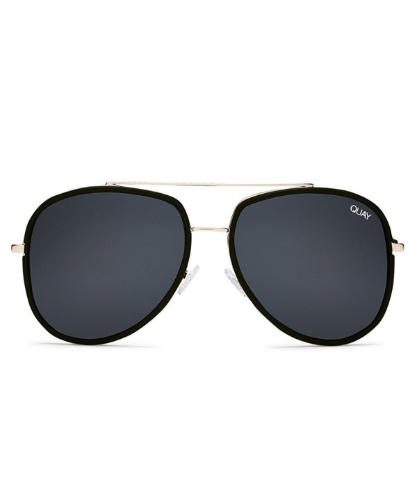 Quay Australia NEEDING Sunglasses Aviator