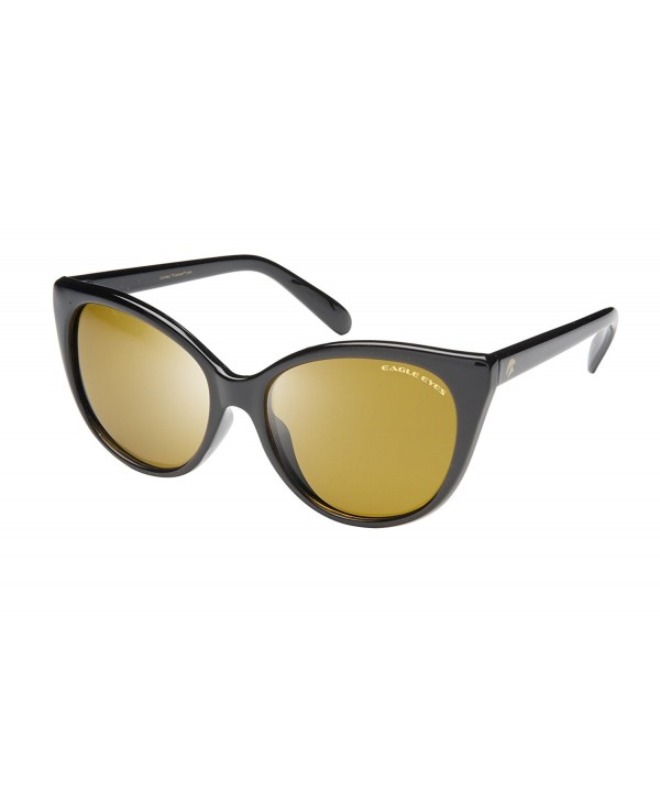Eagle Eyes ROXIE Sunglasses Black