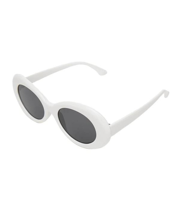 Clout Goggles Retro Cobain Sunglasses