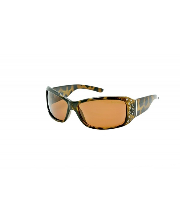 Polarized Sunglasses Bendetti Cascade Tortoise