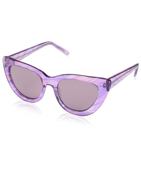 SOCIETY NEW YORK Sunglasses 52 20 140