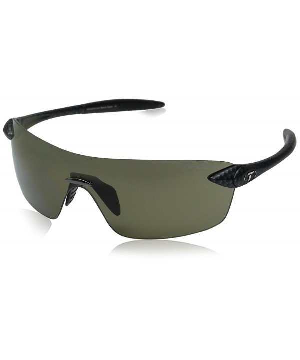 Tifosi 1160400775 Shield Sunglasses Carbon