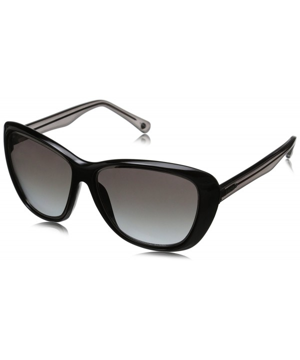 Kensie Faye Sunglasses Crystal Gradient