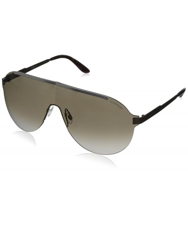 Carrera CA92S Aviator Sunglasses Ruthenium