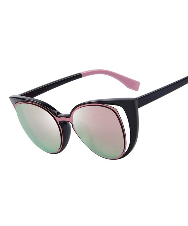 Fashion Sunglasses Retro Glasses UV400