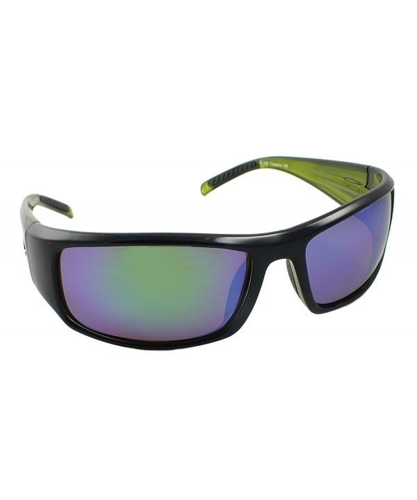 Sea Striker Polarized Sunglasses Backspray
