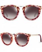 ATTCL Vintage Wayfarer Polarized Sunglasses