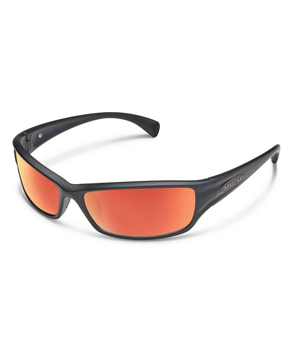 Suncloud Hook Polarized Sunglasses Graphite