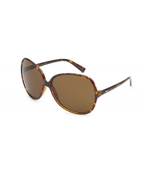 Fashion Butterfly Designer Sunglasses Tortoise