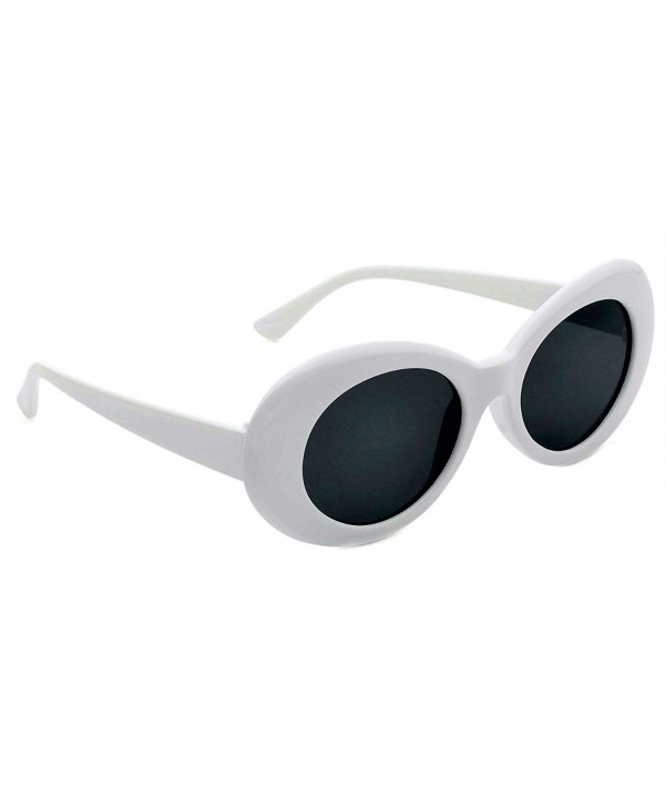 WebDeals Round Sunglasses Lenses Goggles