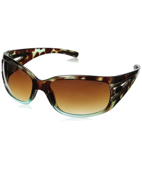 Tifosi Womens Lust Sunglasses Tortoise