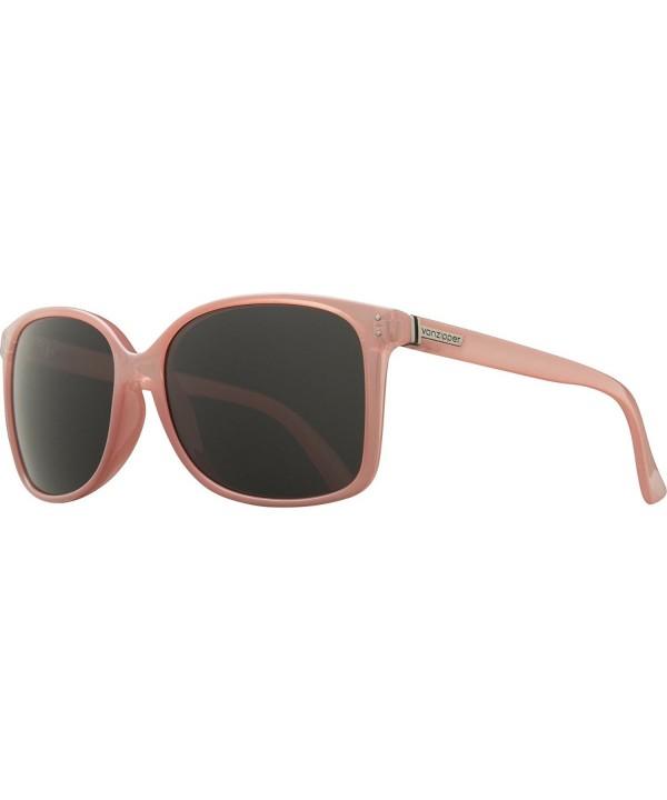 VonZipper Castaway Sunglasses Womens Coral
