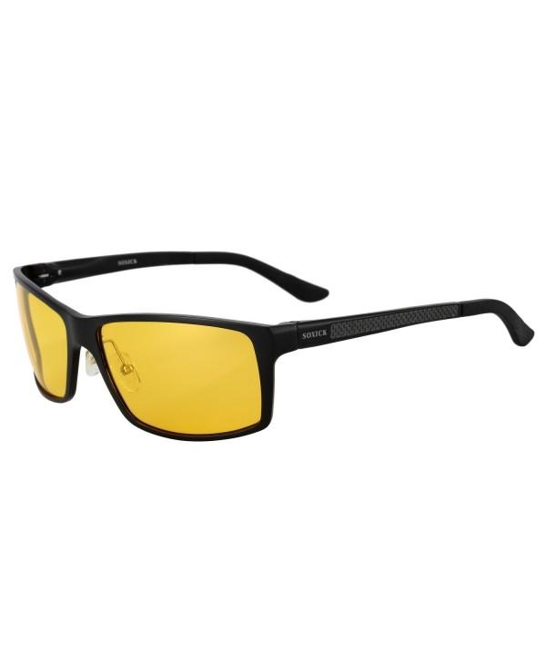 Driving Glasses Anti glare Eyewear Polarized