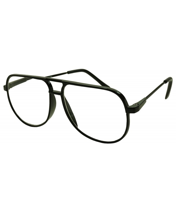 Classic Vintage Oversized Prescription Bi Focal