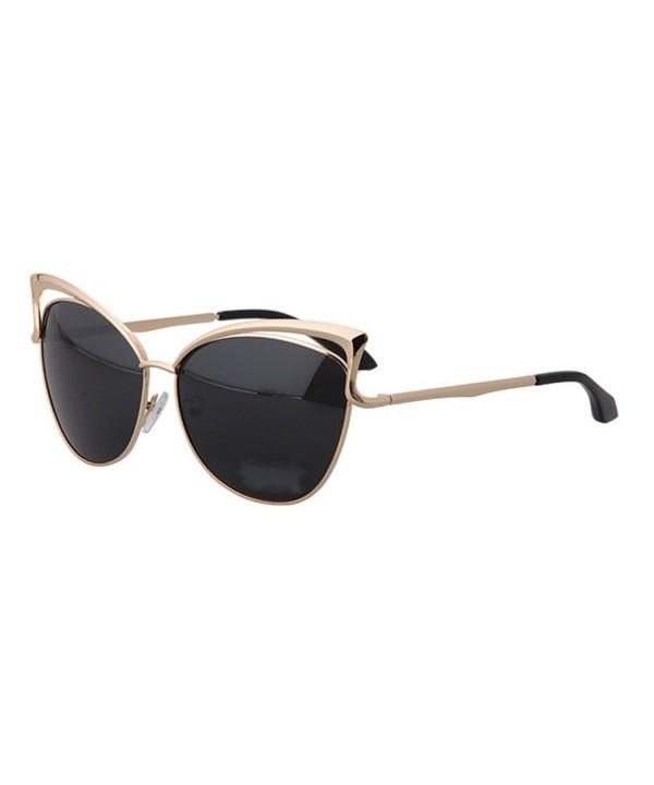 Tansle womens cateye sunglasses designed