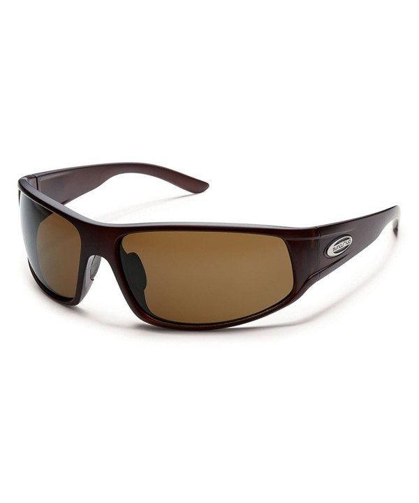 Suncloud Optics Warrant Polarized Sunglasses