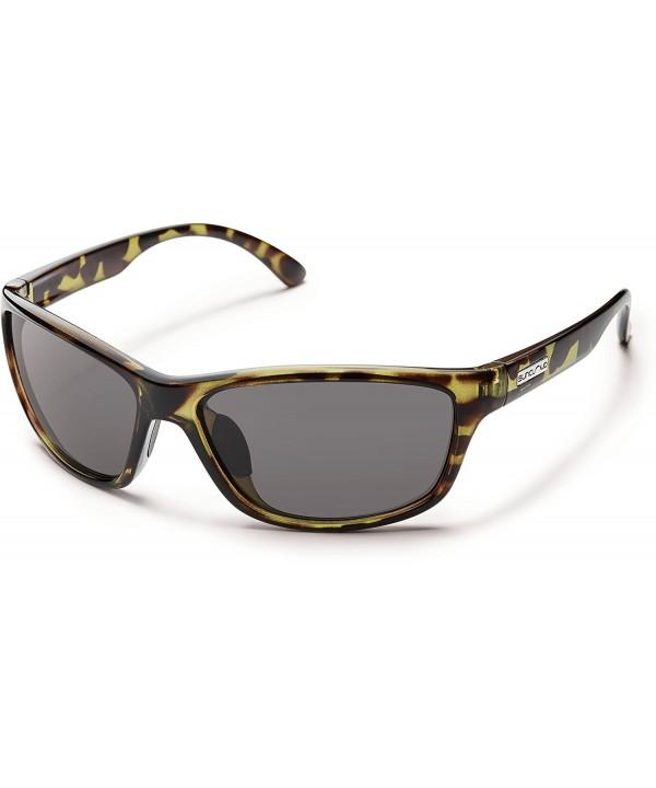 Suncloud Rowan Polarized Sunglasses Tortoise Camo