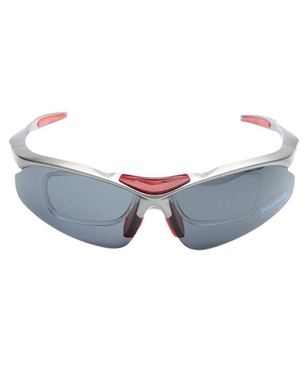 WOLFBIKE POLARIZE Cycling Sunglasses Running