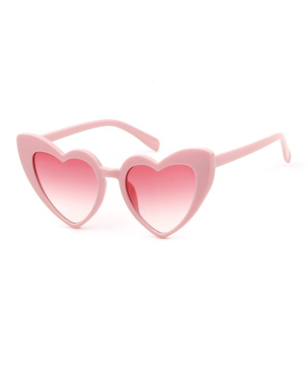 Heart Shaped Sunglasses Vintage Christmas