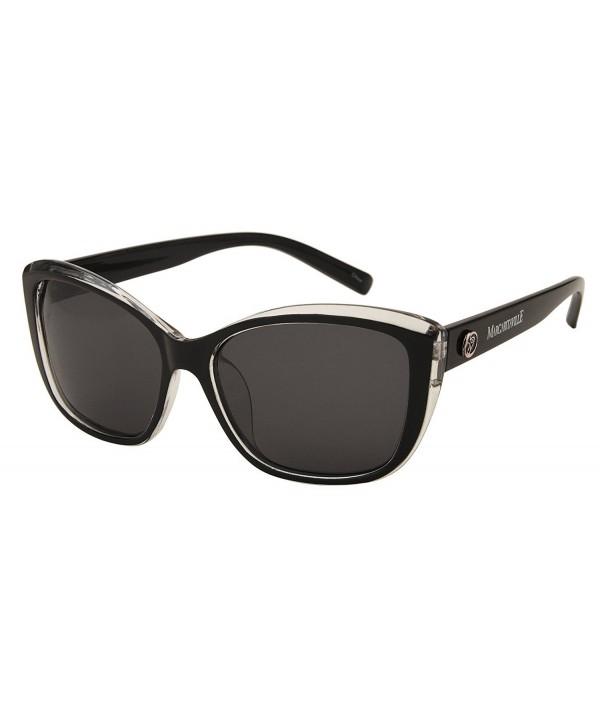 Margaritaville Daydreamin Polarized Rectangular Sunglasses