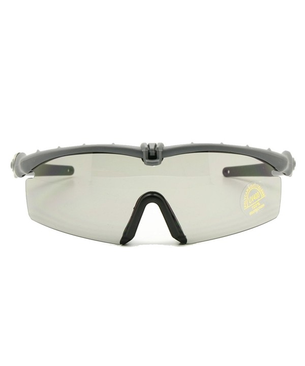 Polarized Sunglasses Ballistic Military Goggles