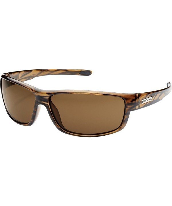 Suncloud Optics Voucher Polarized Sunglasses
