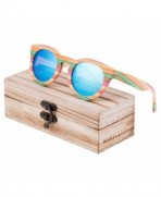 WISH CLUB Polarized Sunglasses Lightweight