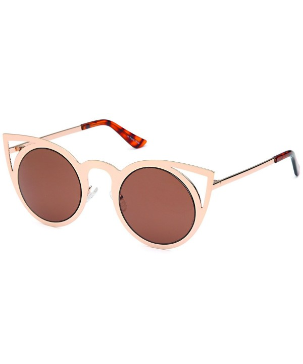 CATWALK Womens Fashion Sunglasses Mirror