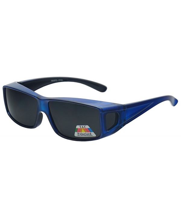 Over Wrap Sunglasses Super Polarized