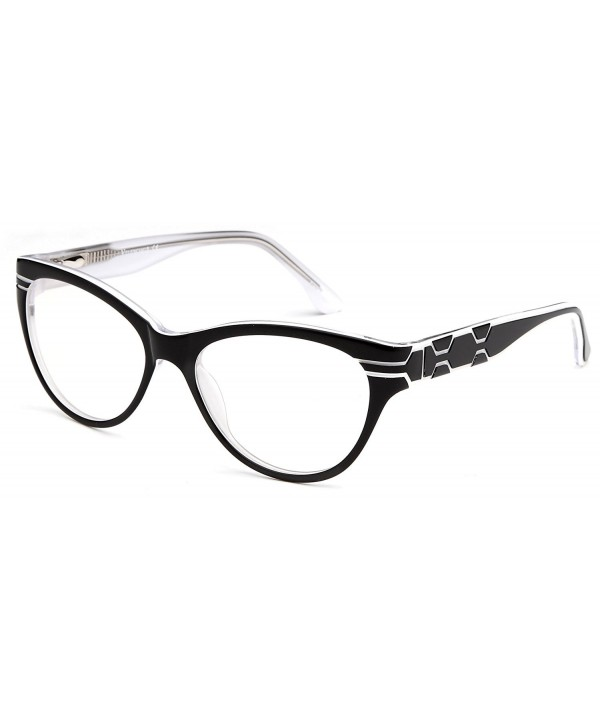 Womens Prescription Glasses Fashion Frames