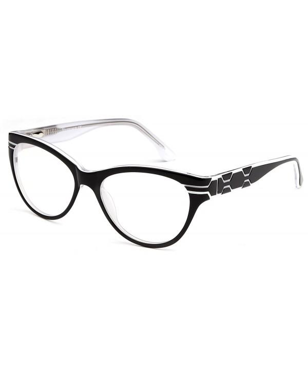 Womens Prescription Glasses Fashion Frames