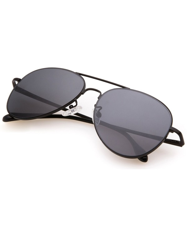 PUKCLAR Mirrored Polarized sunglasses Protection
