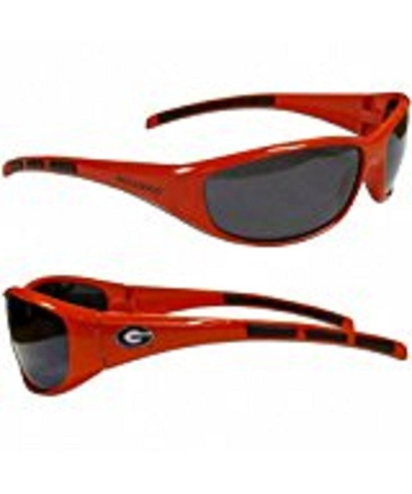 Georgia Bulldogs Sunglasses Protection Licensed