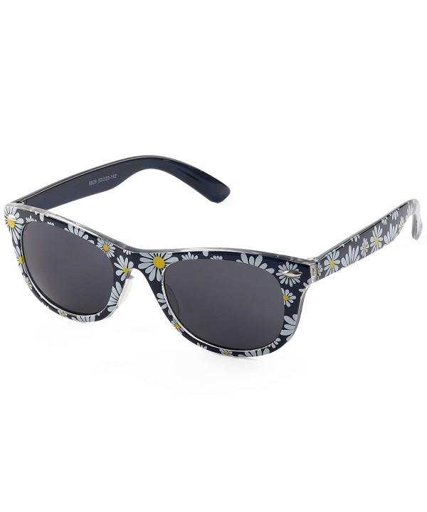 Womens Fashion Plastic Sunglasses Unbreakable