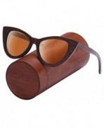 Polarized Sunglasses Women Wayfarer Style