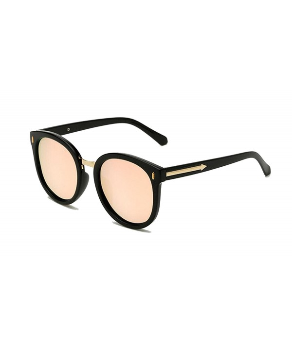 Women Protection oversized polarized sunglasses