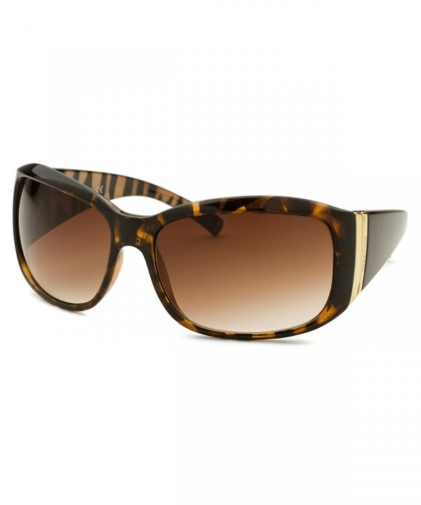 Kenneth Cole Reaction Sunglass Rectangle