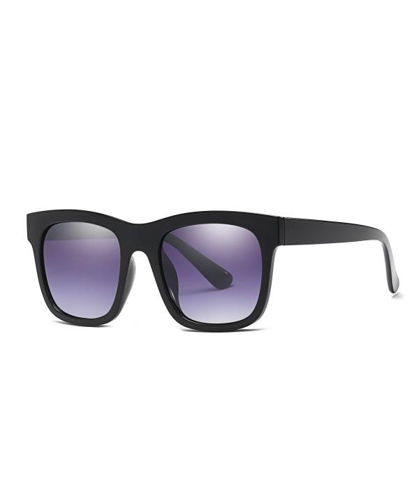 Stylish Oversized Polarized Sunglasses Protection