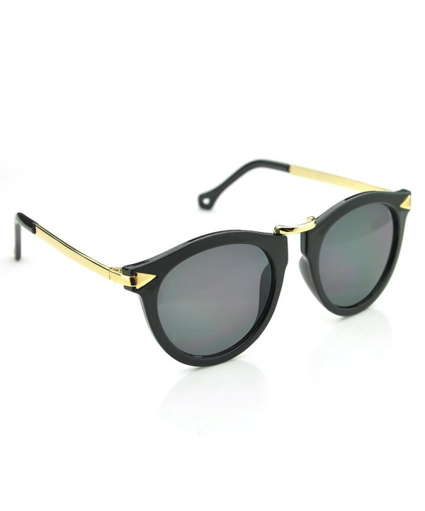 PenSee Vintage Fashion Sunglasses Eyewear