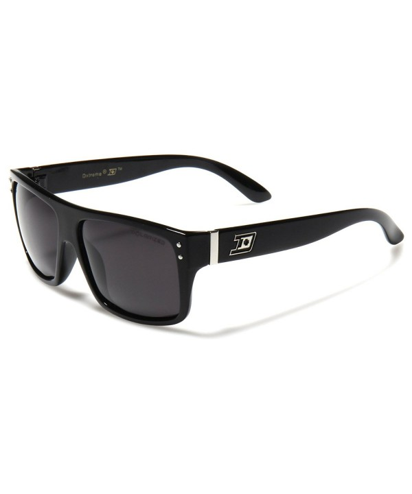 Polarized Wayfarer Fishing Driving Sunglasses
