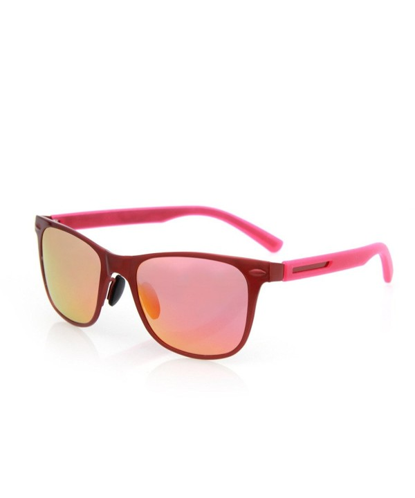 Polarized Wayfarer Sunglasses Protection LSPZA308