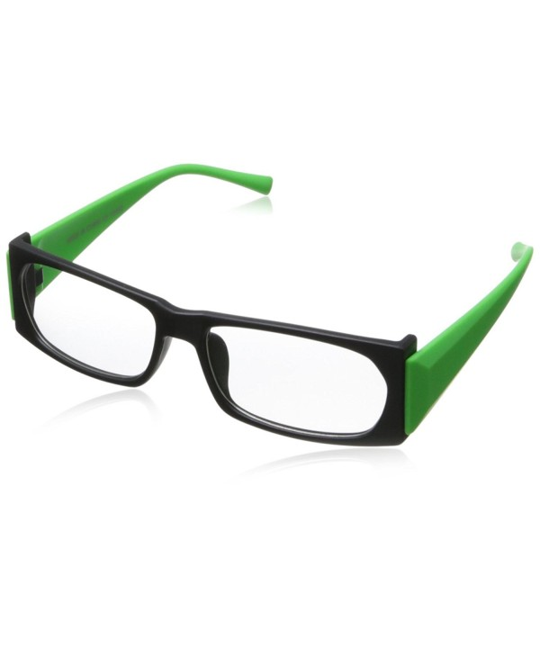 MLC Eyewear Color Frame Square