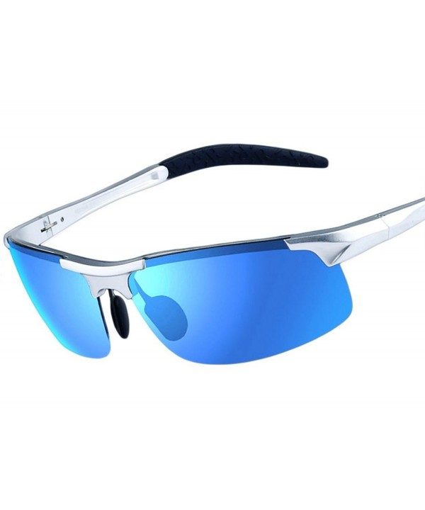 Arctic Star polarized sunglasses reflective