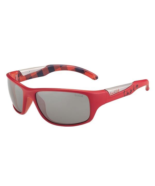 Bolle Vibe Sunglasses Matte Canadian