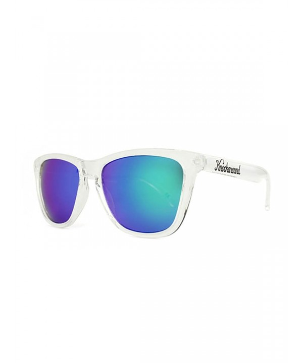 Knockaround Classics Polarized Sunglasses Moonshine