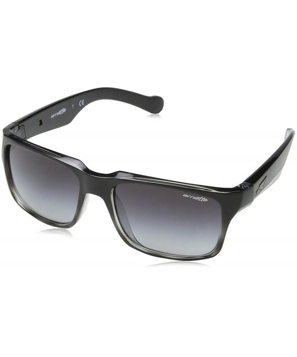 Arnette D Street Unisex Sunglasses Gradient