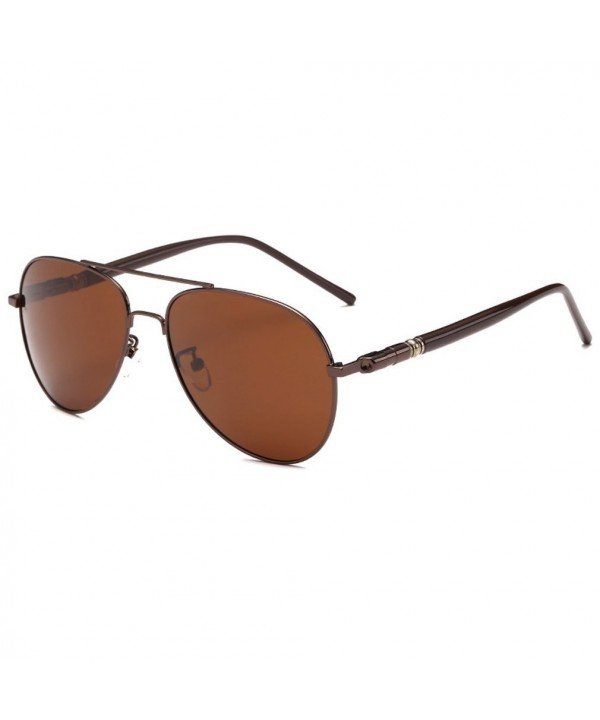 Rnow Premium Military Mirrored Sunglasses