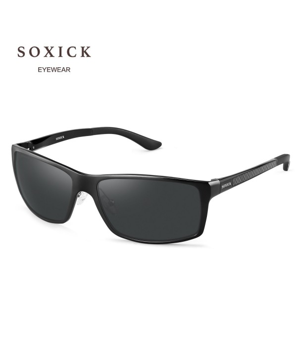 Polarized Sunglass Protection Durable Fashion