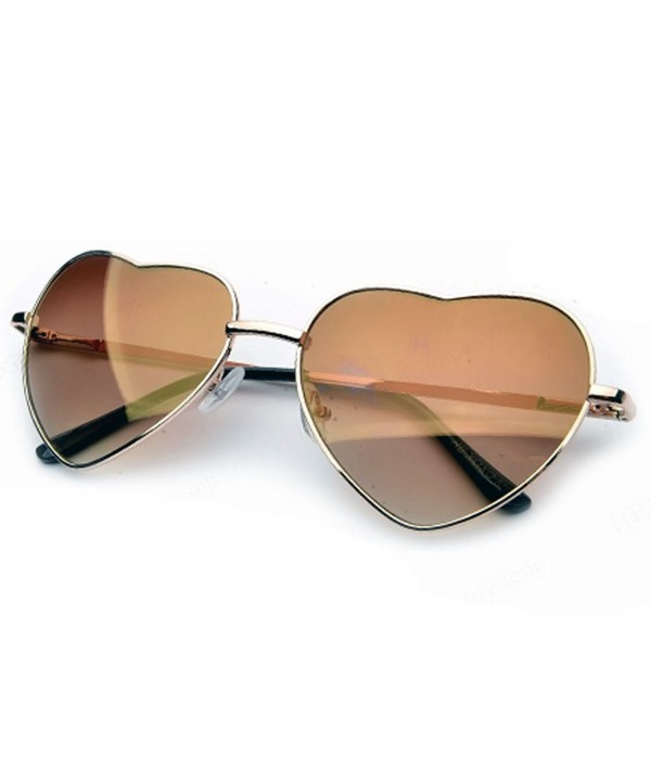 Shaped Aviator Celebrity Shades Silver
