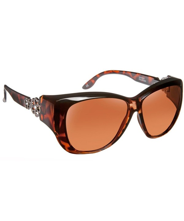 Haven Sunglasses Manhattan Tortoise Polarized